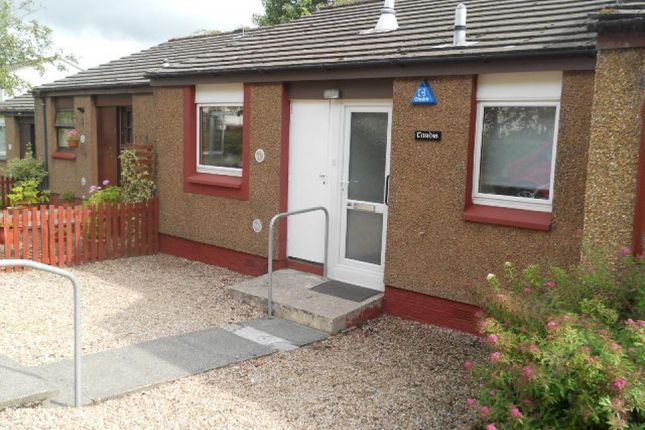 Thumbnail Flat to rent in Royal Court, Penicuik, Midlothian