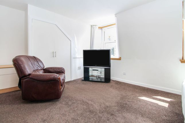 Bedroom/Lounge of Great Western Road, Aberdeen AB10