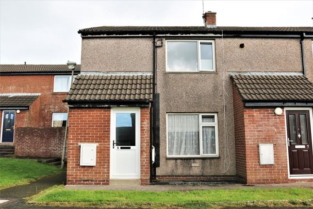 Thumbnail Mews house for sale in High Lea Walk, Barrow-In-Furness