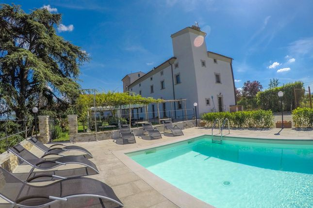 12 bed villa for sale in Barberino di Mugello, Barberino di Mugello, Florence, Tuscany, Italy