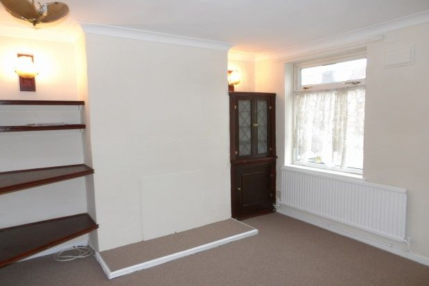 Thumbnail Terraced house to rent in The Twitchell, Sutton-In-Ashfield