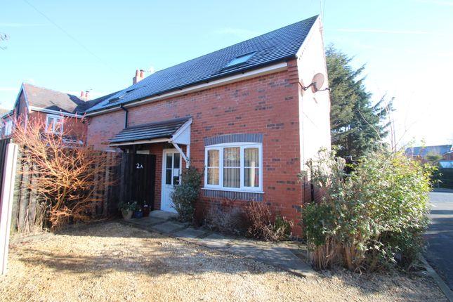 Semi-detached house to rent in Walton Road, Bromsgrove