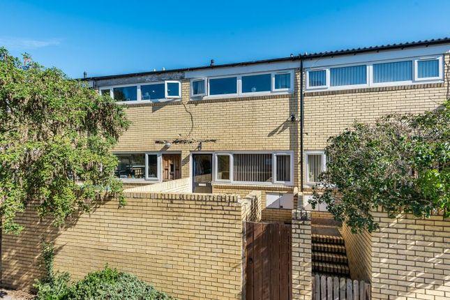 Terraced house for sale in Potternewton Gardens, Chapel Allerton