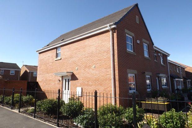 Thumbnail Property to rent in Densham Drive, Stockton-On-Tees