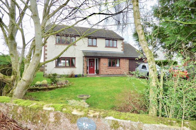 Thumbnail Detached house for sale in Newton Reigny, Penrith, Cumbria