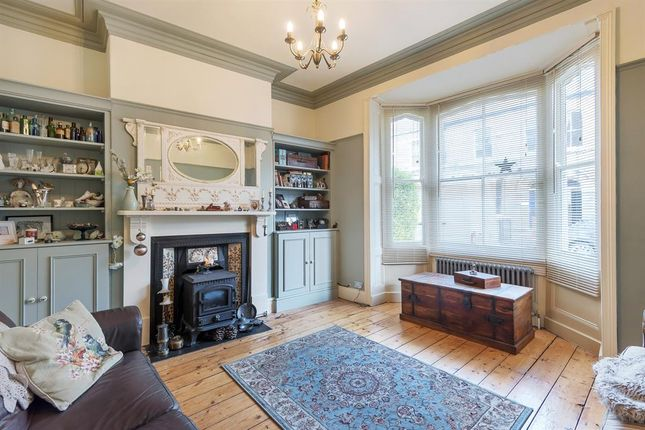 Thumbnail Terraced house for sale in Sandringham Street, York