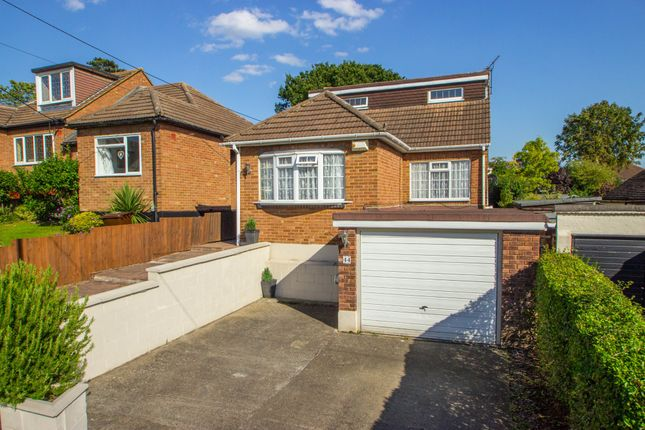 Thumbnail Property for sale in Clarence Road, Benfleet