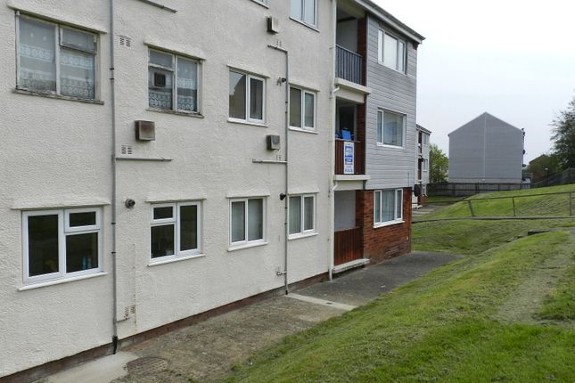 Thumbnail Flat to rent in Flat 13, Dorchester Court, Curlew Close, Haverfordwest
