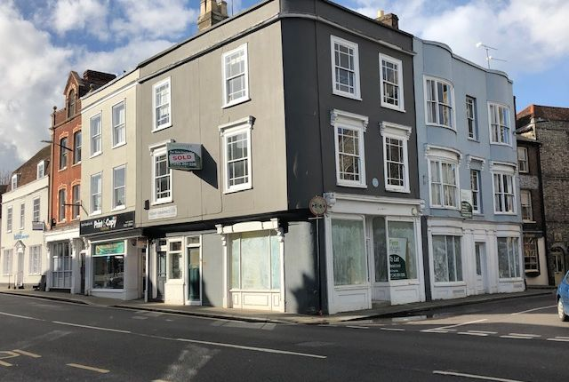 Thumbnail Commercial property to let in 21 & 21C High Street, Maldon, Essex