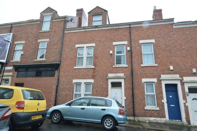 Thumbnail Flat for sale in Canning Street, Benwell, Newcastle Upon Tyne