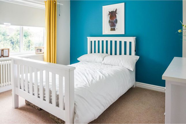 Bedroom Two of Northway, Maghull L31