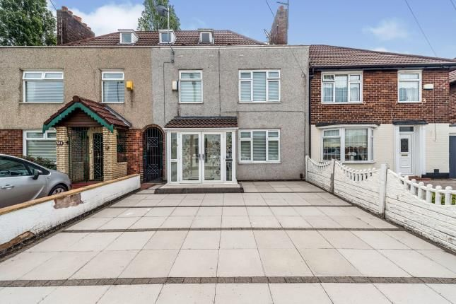 Terraced house for sale in East Prescot Road, Liverpool, Merseyside