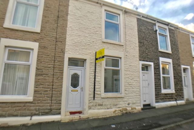 Thumbnail Terraced house to rent in St Cecilia, Great Harwood