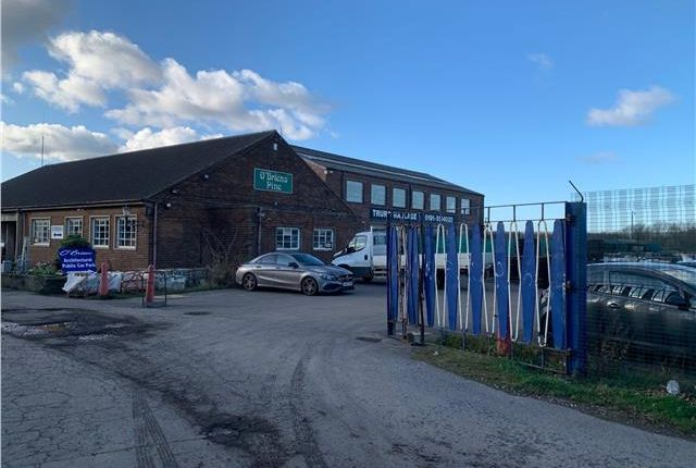 Thumbnail Light industrial to let in Cleadon Lane, East Boldon, Tyne And Wear