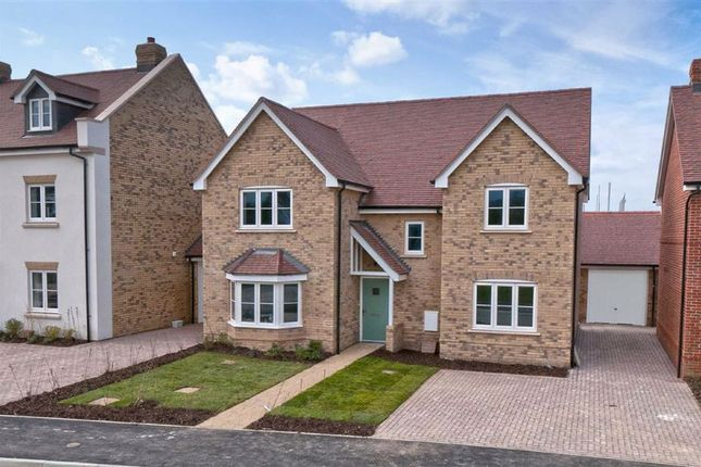 Thumbnail Link-detached house for sale in Plot 6 Orchard Green, Faversham, Kent