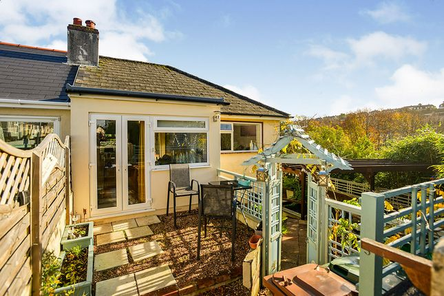1 bed bungalow for sale in Laira Park Place, Plymouth, Devon PL4