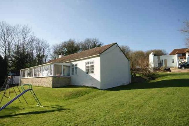 Thumbnail Bungalow to rent in Kings Hill, Beech, Alton