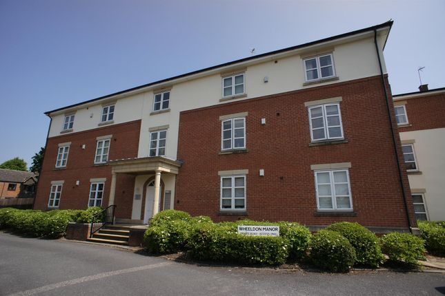 Thumbnail Flat for sale in Woodland Road, Derby