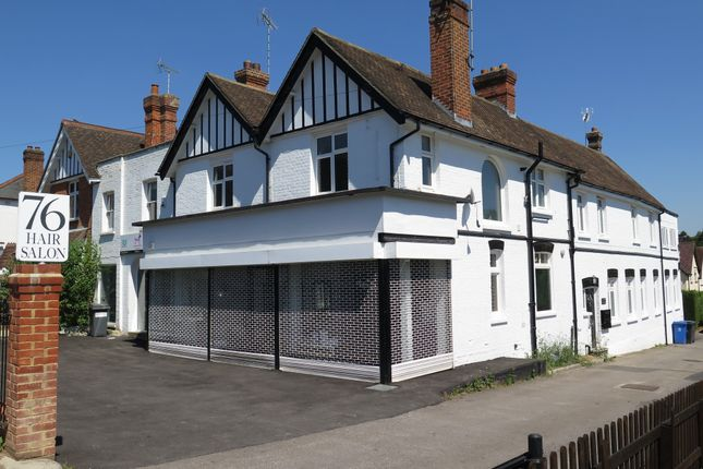Thumbnail Flat for sale in Sunninghill, Ascot, Berkshire