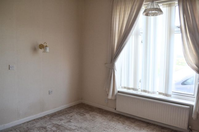 Bedroom of Sunnyside, Newhall, Swadlincote DE11