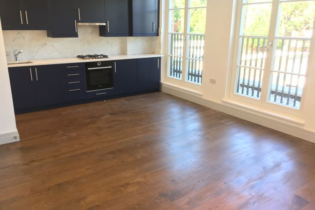 Thumbnail Flat to rent in Eaton Rise Area, Ealing Broadway West