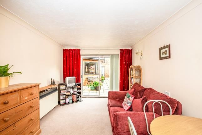 Lounge of Woodley Court, St. Anns Lane, Godmanchester, Cambridgeshire PE29