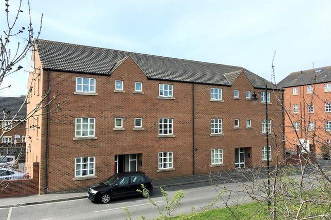 Thumbnail Flat to rent in Massingham Park, Taunton, Somerset