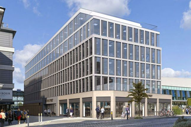 Thumbnail Office to let in High Street, Guildford