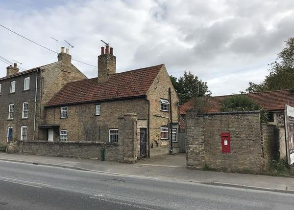 Thumbnail Hotel/guest house for sale in High Street, Brandon