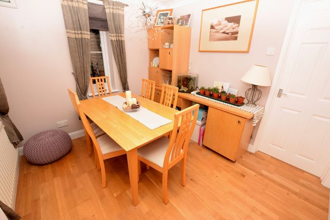 Dining Room of Guernsey Way, Braintree CM7