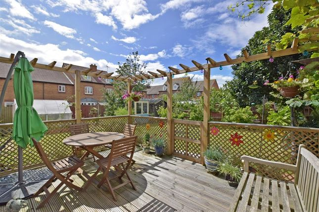 Thumbnail Detached house for sale in Hunnisett Close, Selsey, Chichester, West Sussex