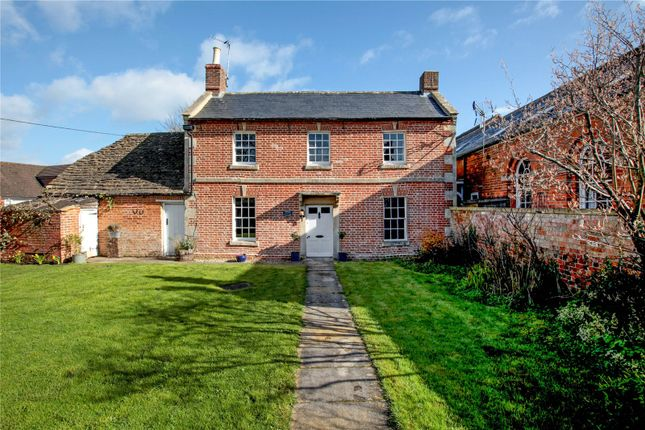 Thumbnail Detached house for sale in The Pound, Bromham, Chippenham, Wiltshire