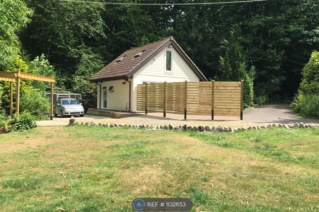2 bed detached house to rent in Carters Hill Lane, Meopham, Gravesend DA13