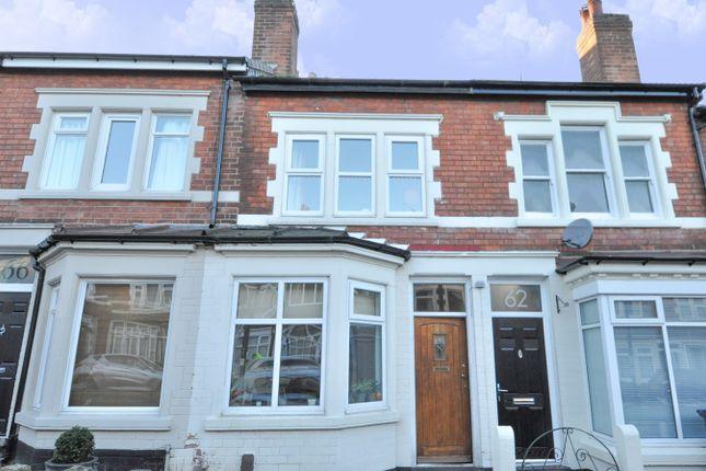 Terraced house in  Oxford Street  Stirchley  Birmingham  West Midlands