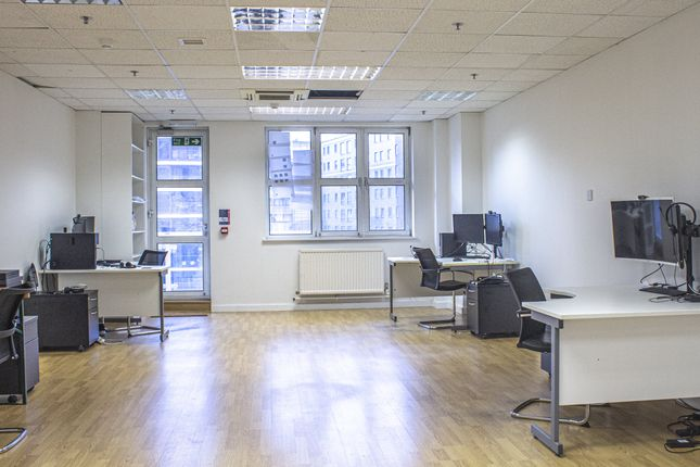 Thumbnail Office to let in Chelsea Harbour, London