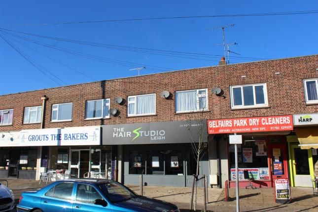 Thumbnail Maisonette for sale in Orchard Mead, Eastwood Road North, Leigh-On-Sea