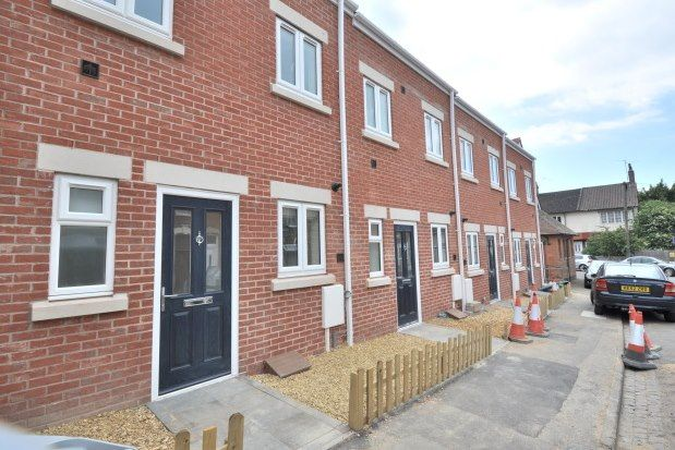 Thumbnail Property to rent in Melton Street, Kettering