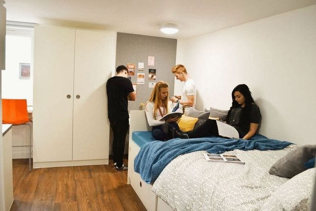 Thumbnail Property to rent in Club Studio, Coquet Street, Newcastle Upon Tyne