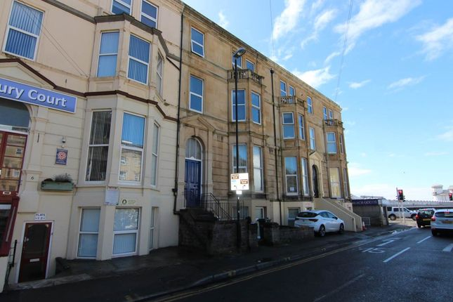 Thumbnail Flat to rent in Victoria Square, Weston-Super-Mare, North Somerset