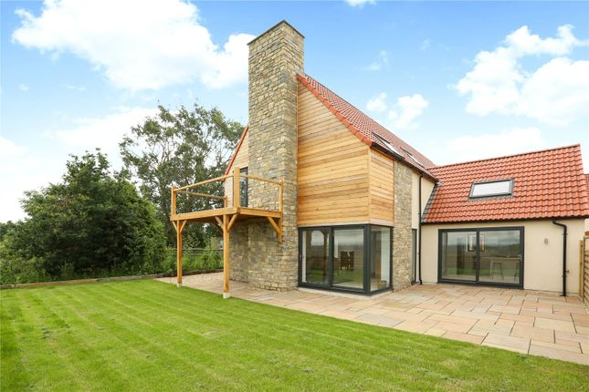 Thumbnail End terrace house for sale in Gravel Hill Road, Yate, Bristol