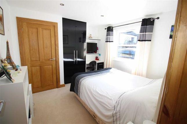 Bedroom Two of Shop Lane, Nether Heage, Belper DE56