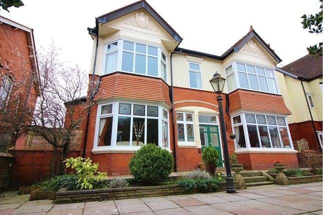 Thumbnail Detached house for sale in Stanley Avenue, Southport