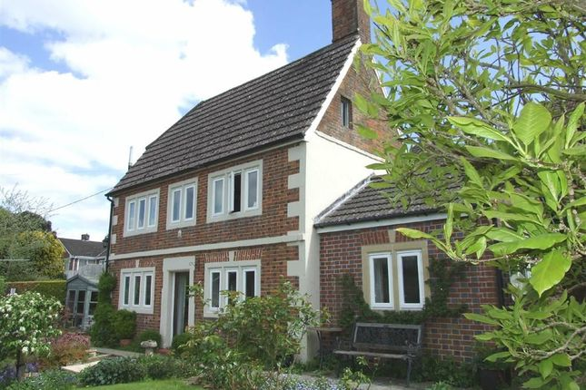 Thumbnail Cottage for sale in Church Hill, Bromham, Chippenham