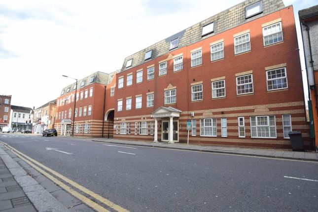 Thumbnail Flat for sale in Mill Street, Luton