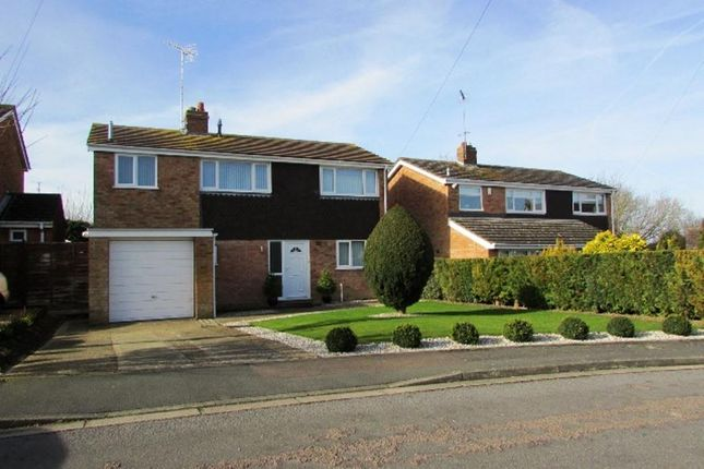 Thumbnail Property for sale in Martin Close, Rushden
