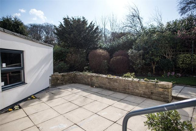 Rear Garden of Trenance Drive, Shipley, West Yorkshire BD18