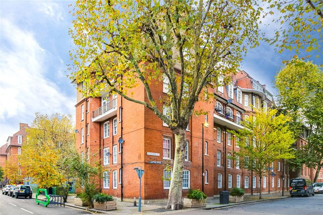 Thumbnail Flat for sale in Clifton House, Club Row, London