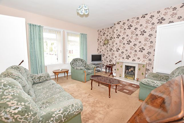 Lounge of Parkside Road, Alyth PH11