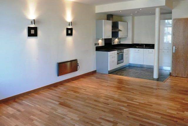 Flat to rent in Salts Mill Road, Baildon, Shipley