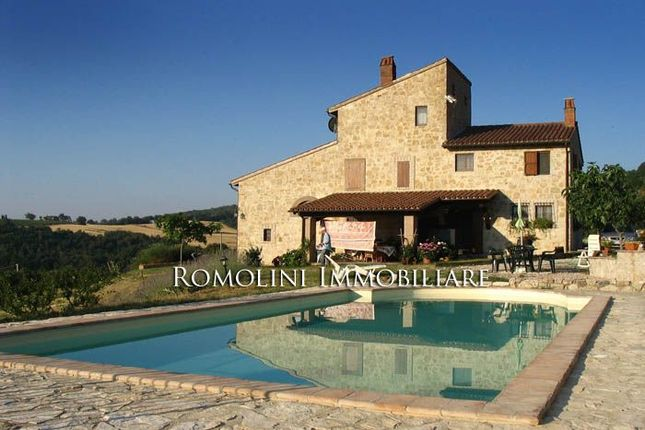 3 bed property for sale in Todi, Umbria, Italy